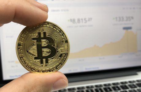 ביטקוין ומסחר במטבעות דיגיטליים